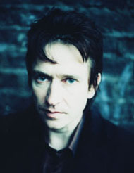 Recoil's Alan Wilder