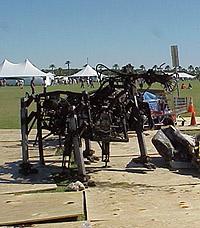 Coachella Robots